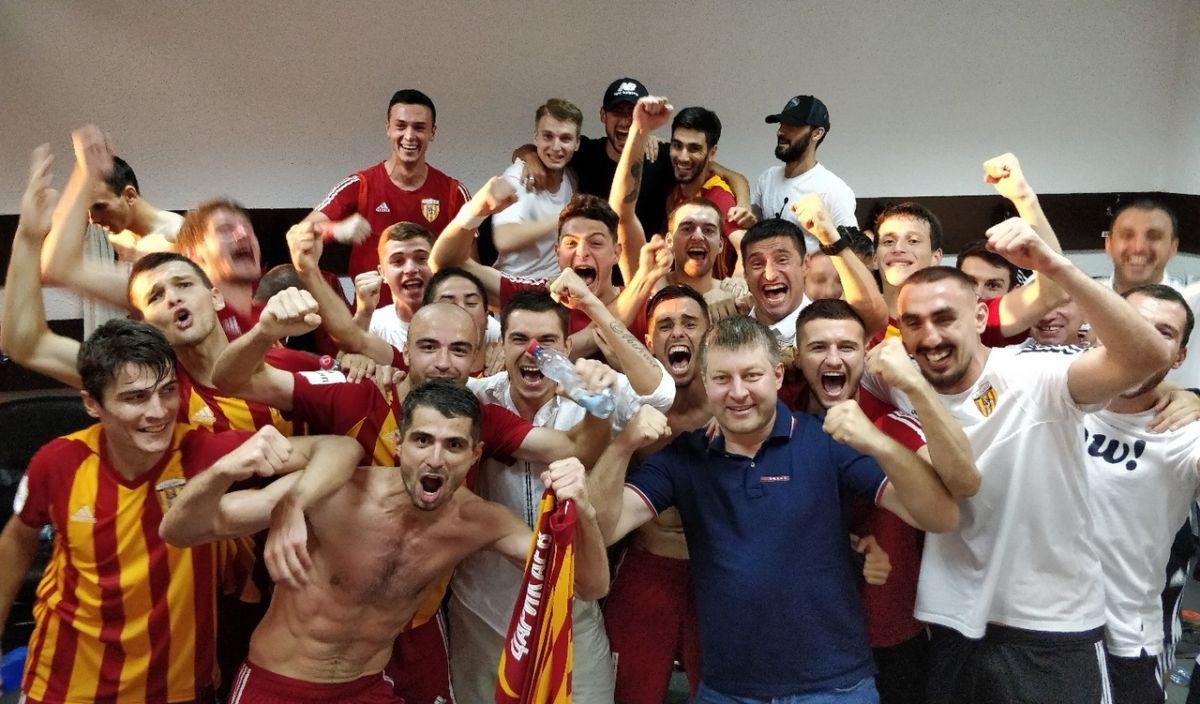 «Алания Владикавказ» выбила «Ротор» из кубка России