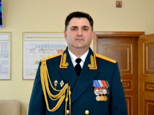 Аркадий Марзоев назначен на должность замкомандующего 49-й общевойсковой армией ЮВО