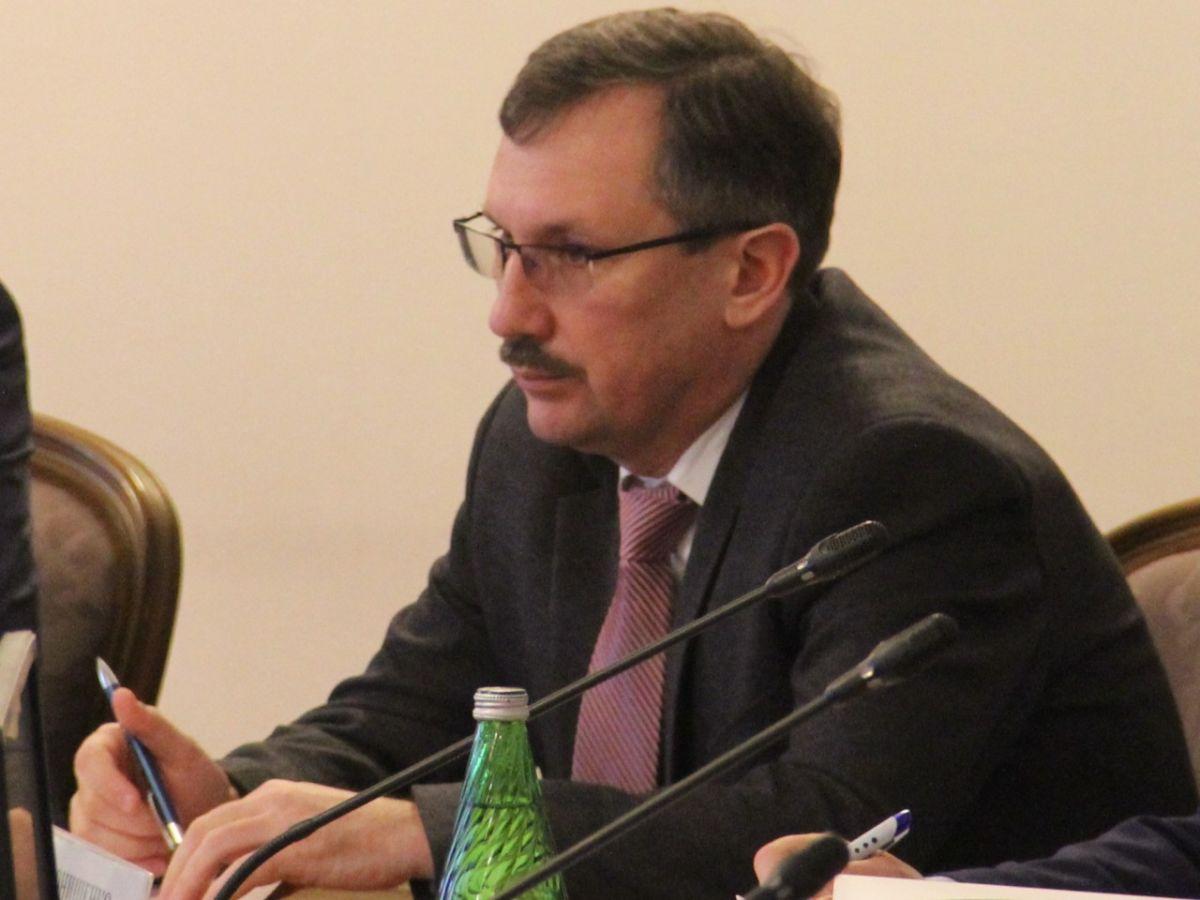 В УФСБ по Северной Осетии появится новый руководитель