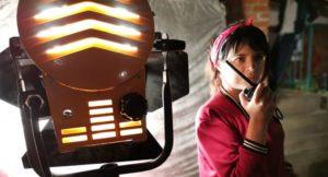Как простой парень стал воином: Ангелина Битарова о фильме про Южную Осетию