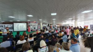 Проекты журналистов Северной Осетии вызвали большой интерес на форуме «Вся Россия-2019»