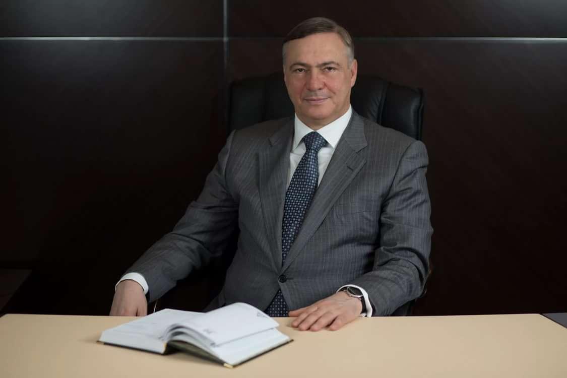 Полномочия главы администрации местного самоуправления Бориса Албегова прекращены