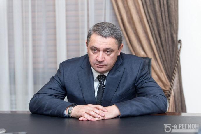 «Единая Россия» выдвинет Русланбека Икаева на пост спикера Гордумы