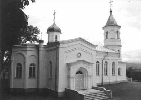 Со дня преобразования управления Владикавказской епархии во Владикавказскую духовную консисторию исполнилось 125 лет
