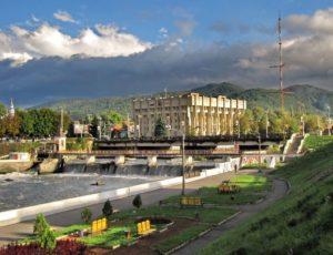 Количество претендентов на должность главы АМС г. Владикавказа сократилось до двух