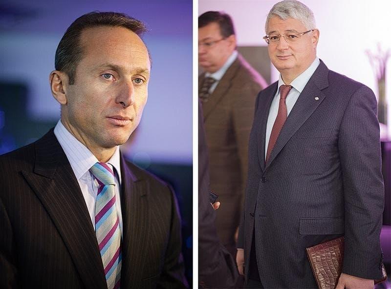 Новая компания осетинских миллиардеров войдет в тройку лидеров на рынке розничной торговли