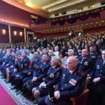 День сотрудника внутренних дел отметили в Северной Осетии