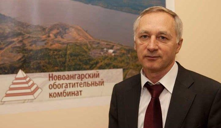 Владимир Гуриев удостоен ордена «Слава Осетии»
