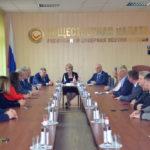 В Северной Осетии прошло пленарное заседание по итогам работы Общественной палаты  пятого созыва