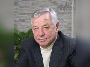 Анатолий Маргиев: «Осетия — это райский уголок»