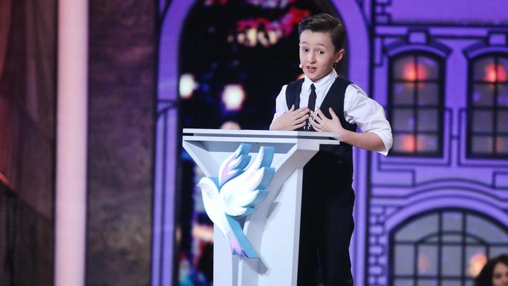 Хетаг Хинчагов прошел в финал конкурса «Синяя птица»