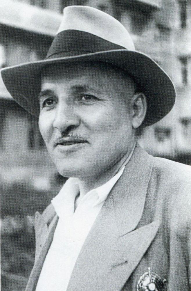 Со дня рождения Сосланбека Тавасиева прошло 125 лет