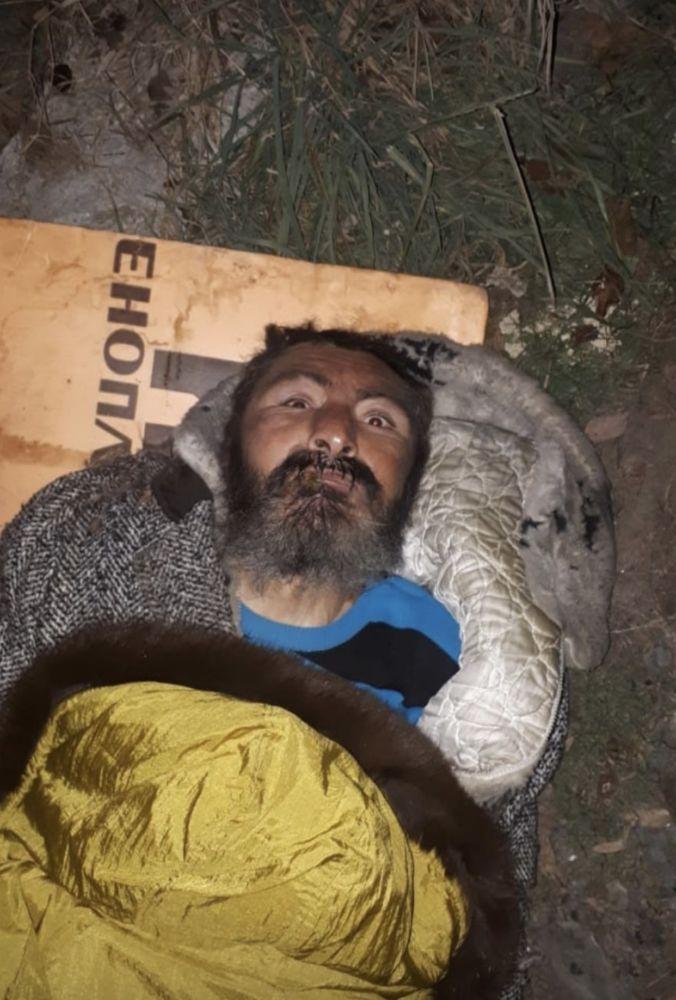 Неравнодушные жители призывают помочь попавшему в тяжелую жизненную ситуацию Хазби Абаеву