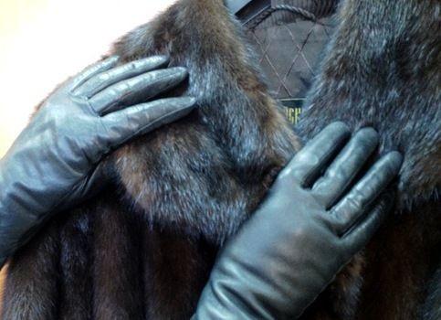 Месть мужа: житель Владикавказа украл у бывшей жены норковую шубу