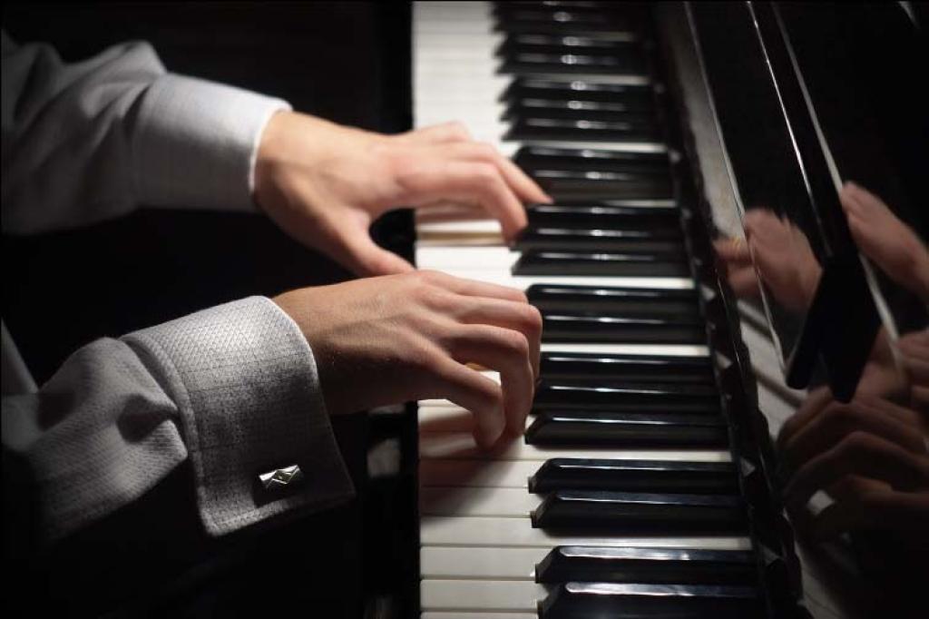Лики современного пианизма во Владикавказе   Время. События. Люди