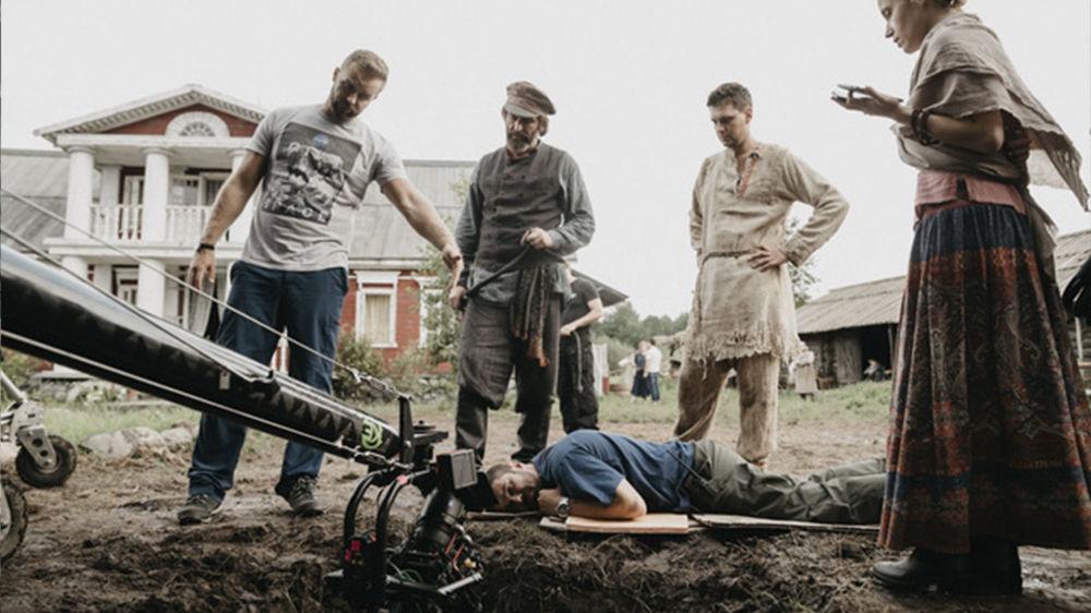 Фильм осетинского продюсера заработал более $1 млн в зарубежном прокате