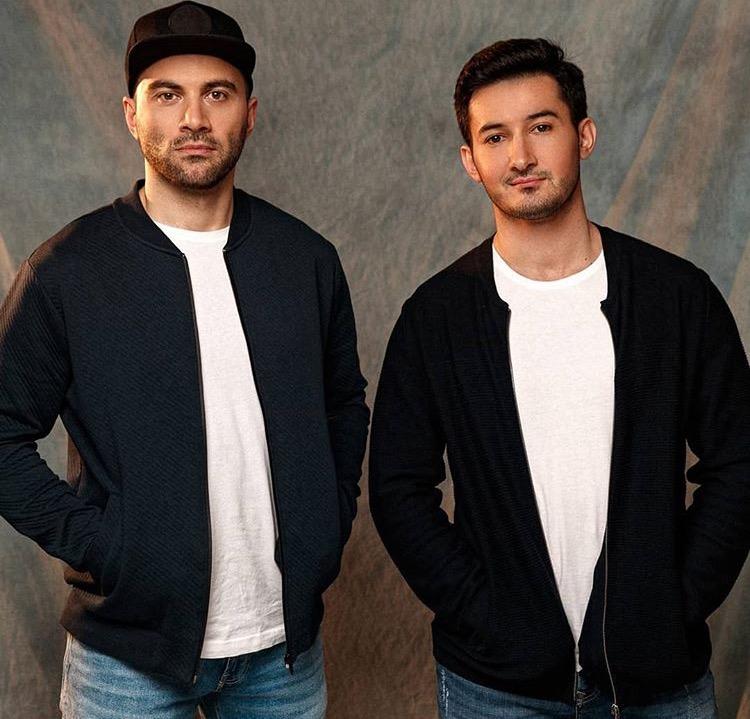 Осетинские саундпродюсеры Skif Bazzaty & Dave T выпустили новый трек Solo Tu Y Yo