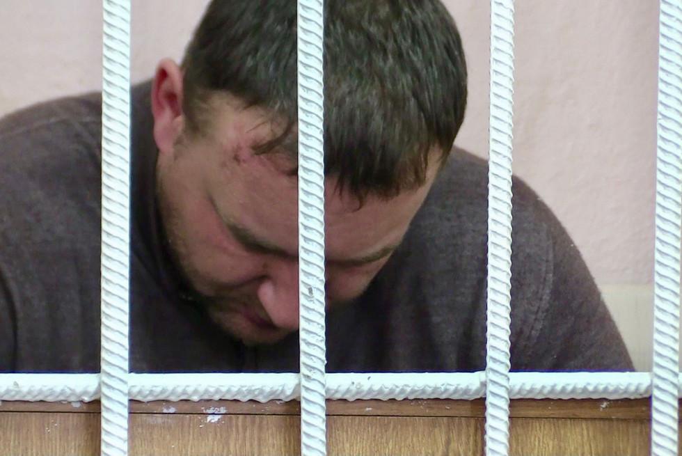 Чемпиона по боксу Игоря Алборова осудили за кровную месть