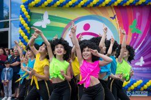 «День защиты детей отпраздновали во Владикавказском центре «Ир»»