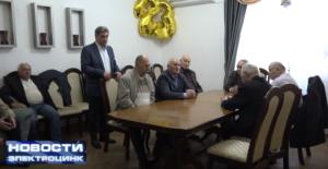 """ОАО """"ЭЛЕКТРОЦИНК"""", НОВОСТИ 12. 07. 2018"""