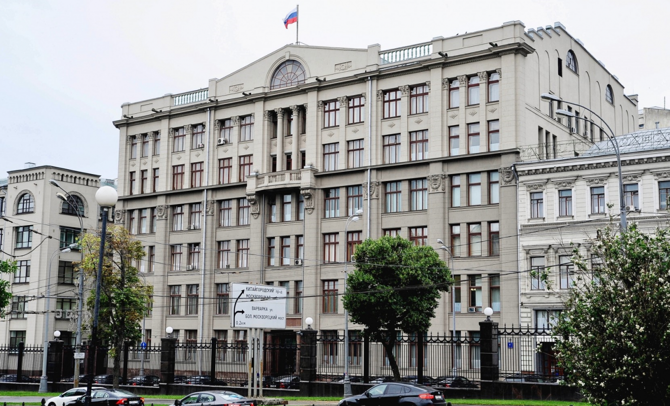 Вячеслав Битаров и Андрей Белоусов обсудили перспективы строительства соцобъектов в 2019 году