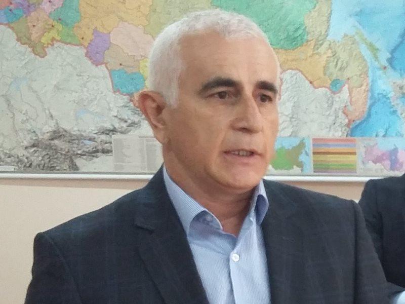 «Стыр Ныхас» обратился к владельцам УГМК с требованием закрыть «Электроцинк»