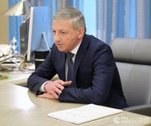О Северной Осетии сегодня говорят как о большой стройплощадке – Вячеслав Битаров