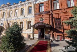 Музей истории МВД республики