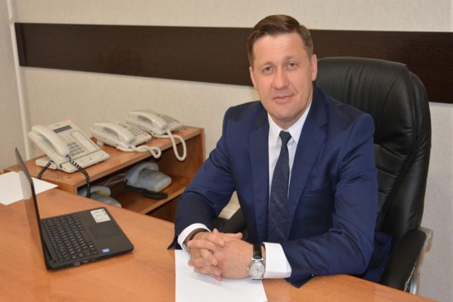Михаил Ратманов официально покинул пост министра здравоохранения республики