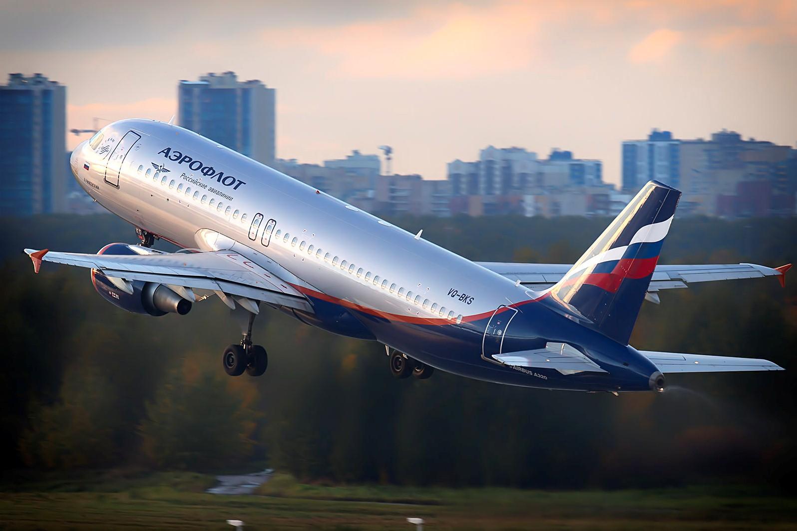 «Аэрофлот» и «Nordwind Airlines» начнут выполнять рейсы из аэропорта «Владикавказ»