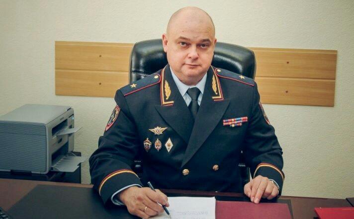 Главный инспектор МВД России проведет прием граждан во Владикавказе