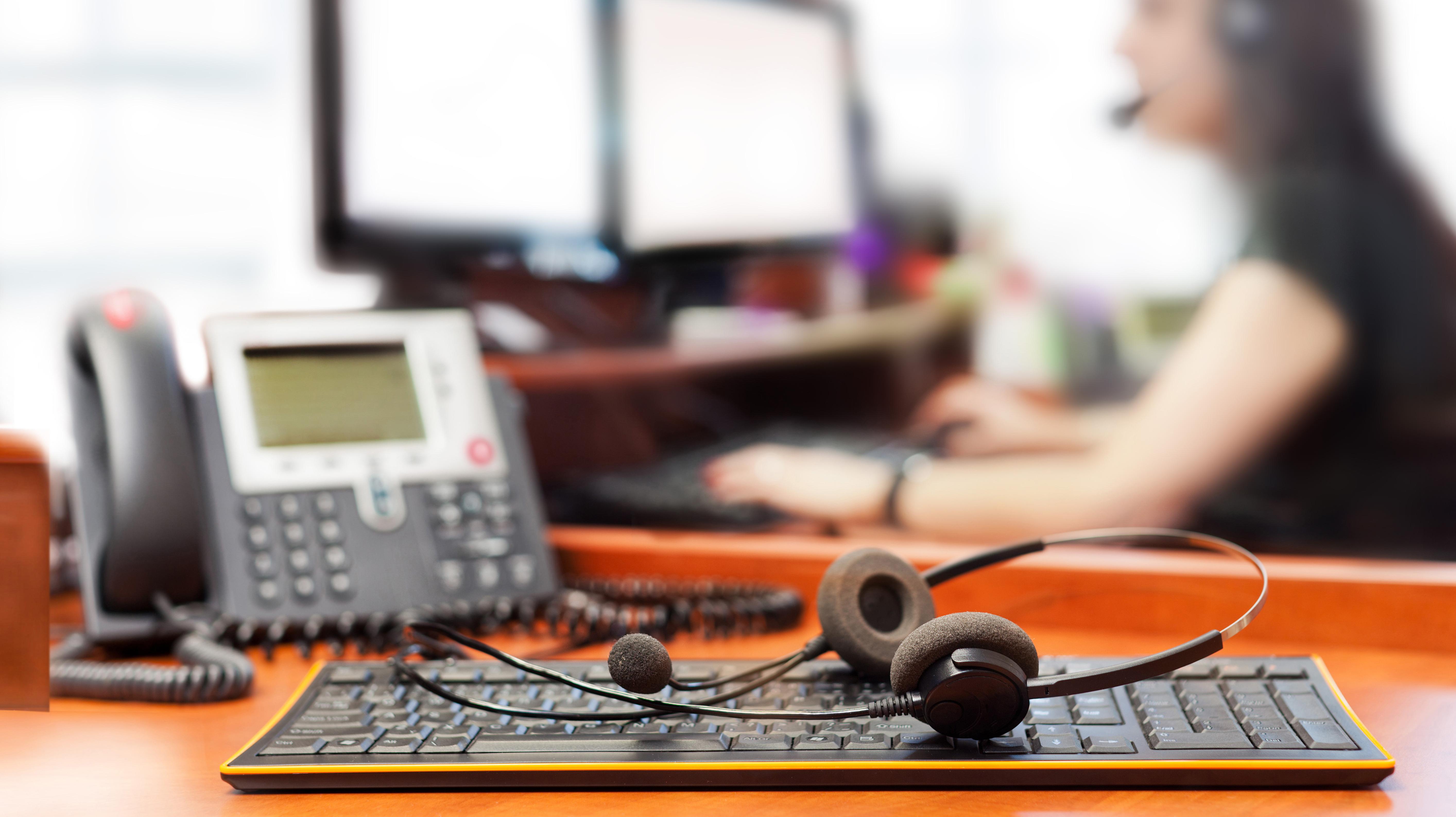 «Виртуальная АТС» от «Ростелекома»: плати только за то, что реально используешь