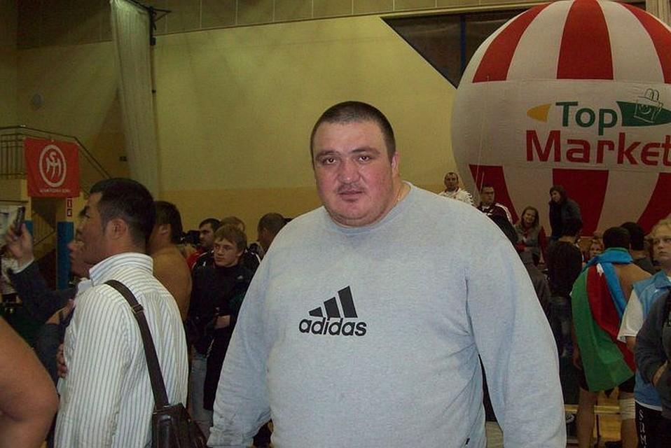 Алан Караев переведен в реанимацию