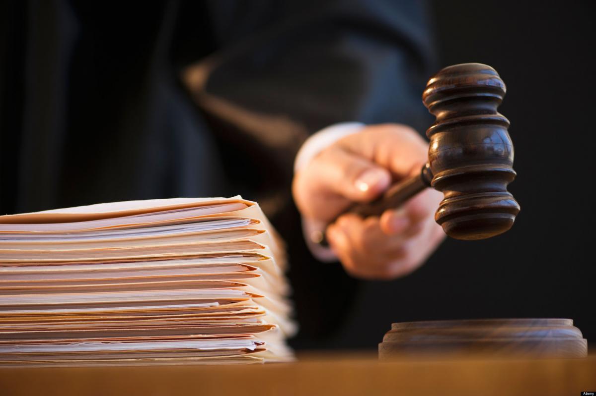 20 лет на двоих: суд вынес приговор в отношении преступников, обстрелявших пост полиции