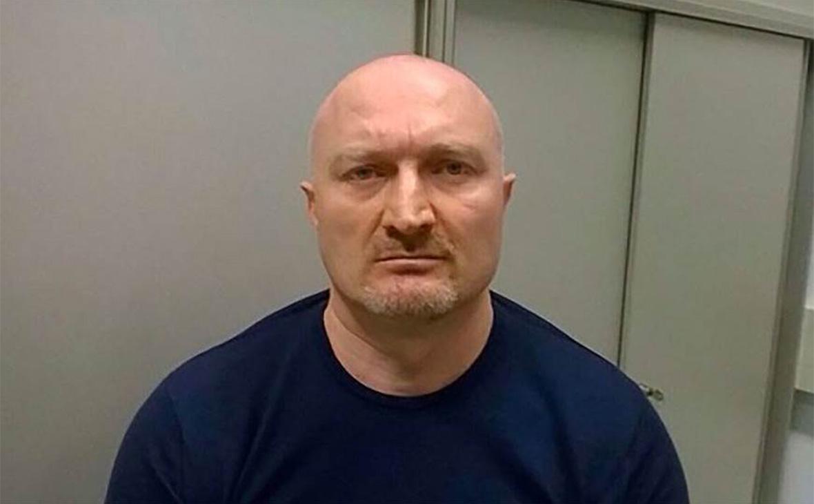 Аслану Гагиеву продлили срок ареста