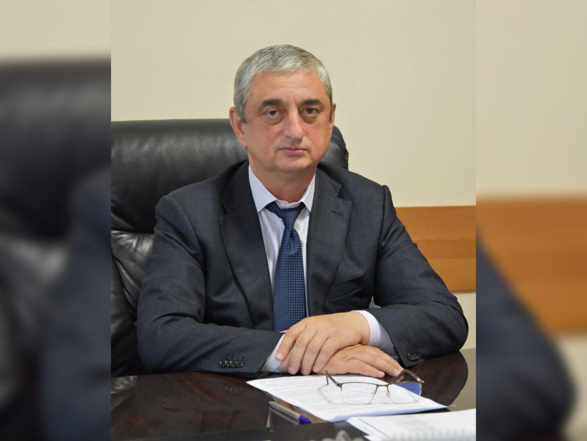 Главная задача руководства компании «Россети Северный Кавказ» – вывести отрасль из кризиса