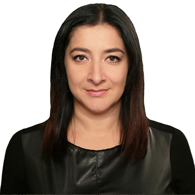 Ирина Каргинова назначена исполняющей обязанности генерального директора НТК «Осетия-Ирыстон»