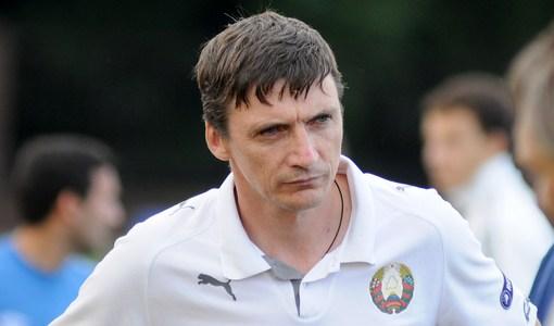 Бывший футболист владикавказского «Спартака» стал главным тренером сборной Белоруссии
