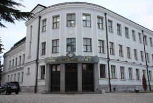 Торжественное собрание, посвященное завершению работы Парламента РЮО VI созыва (18+)