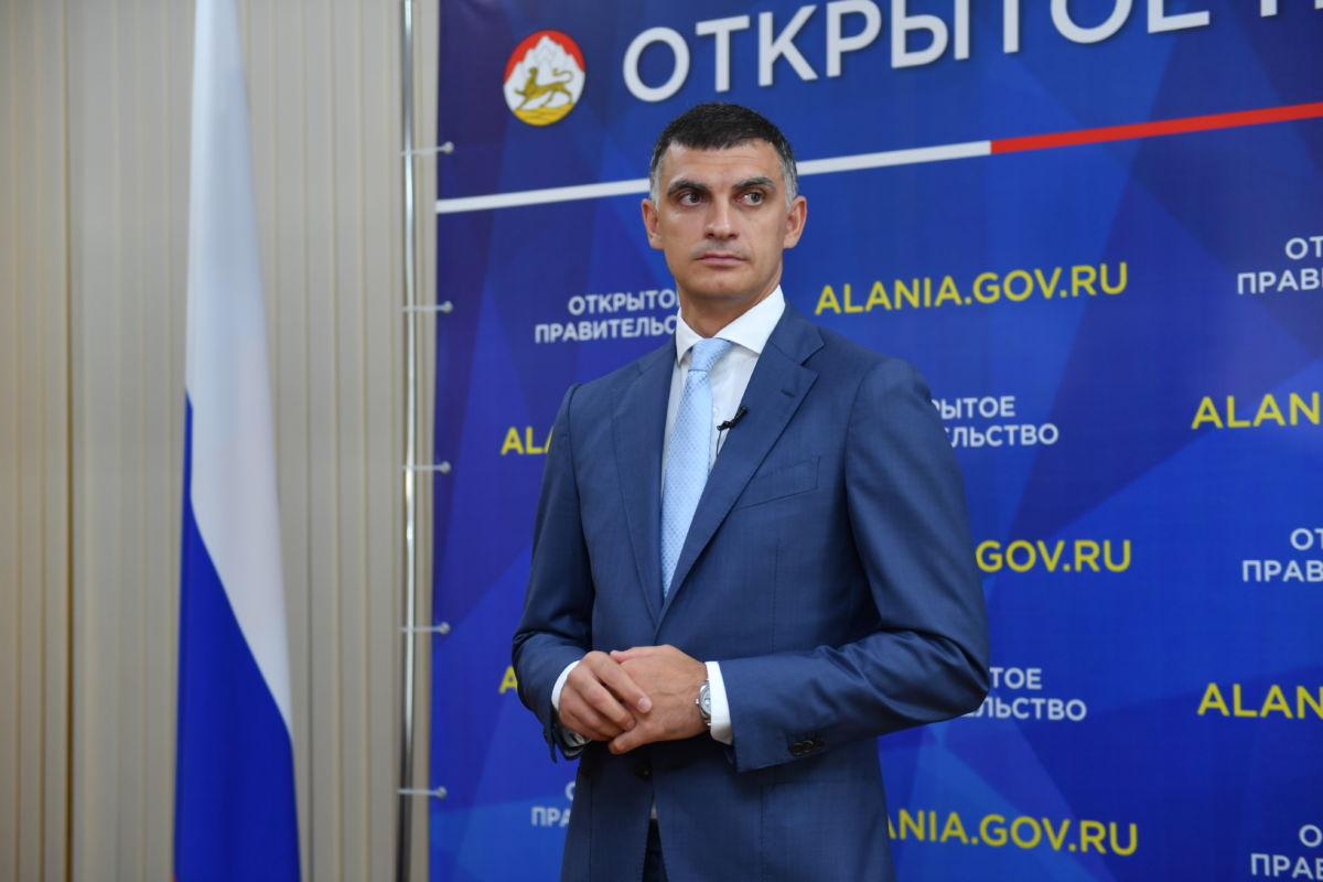 От министра в президенты: стала известна новая должность Владимира Габулова