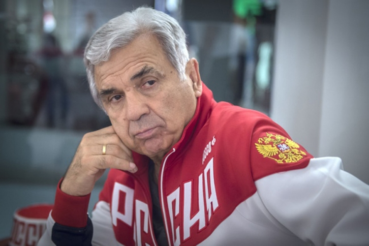 Воспитанник осетинской школы борьбы будет включен в Зал славы UWW
