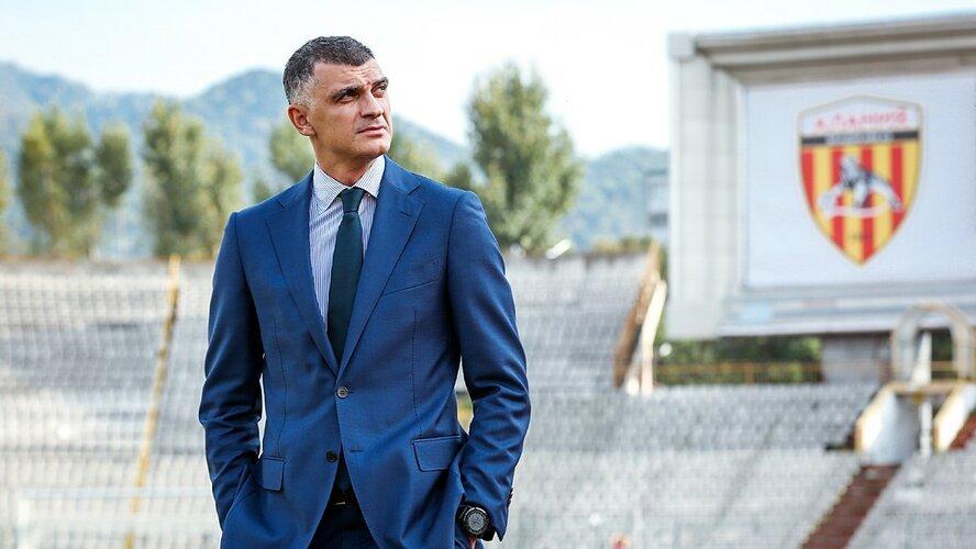 Владимир Габулов рассказал о сотрудничестве с испанским «Атлетиком»