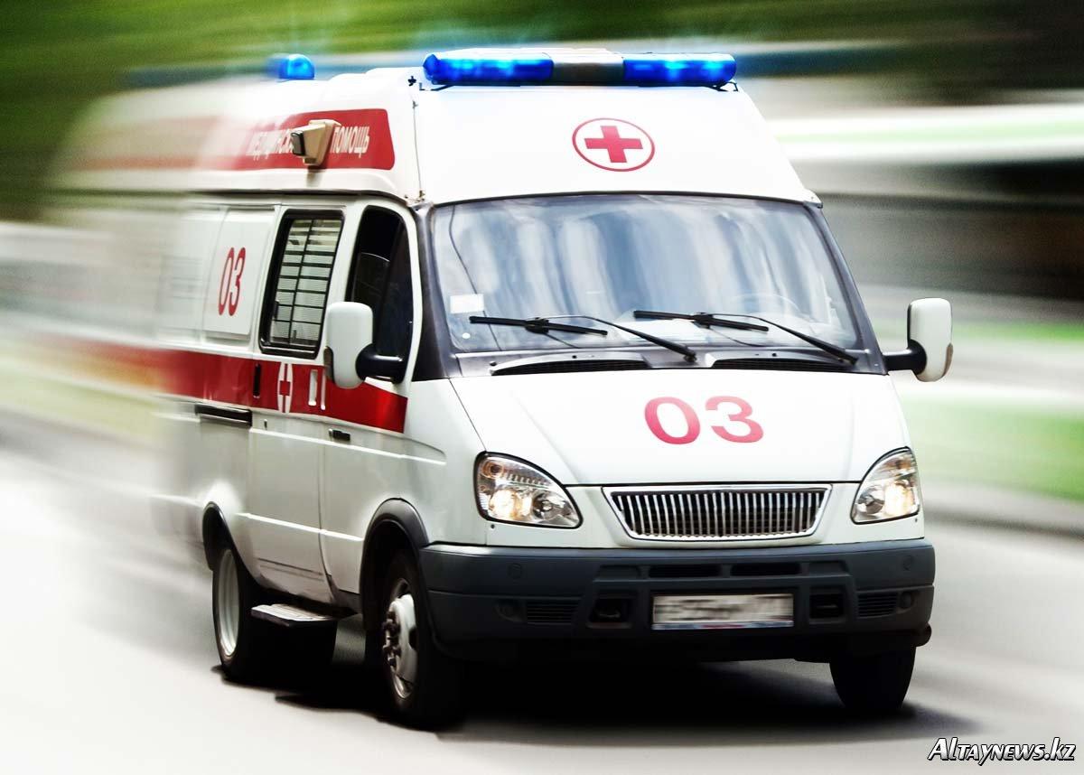 Пострадавшие в ДТП в Правобережном районе госпитализированы в СКММЦ