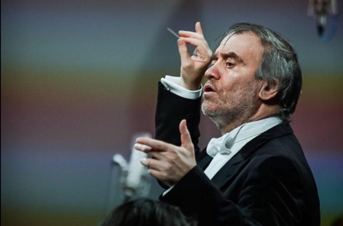 Валерий Гергиев стал почетным гражданином Северной Осетии