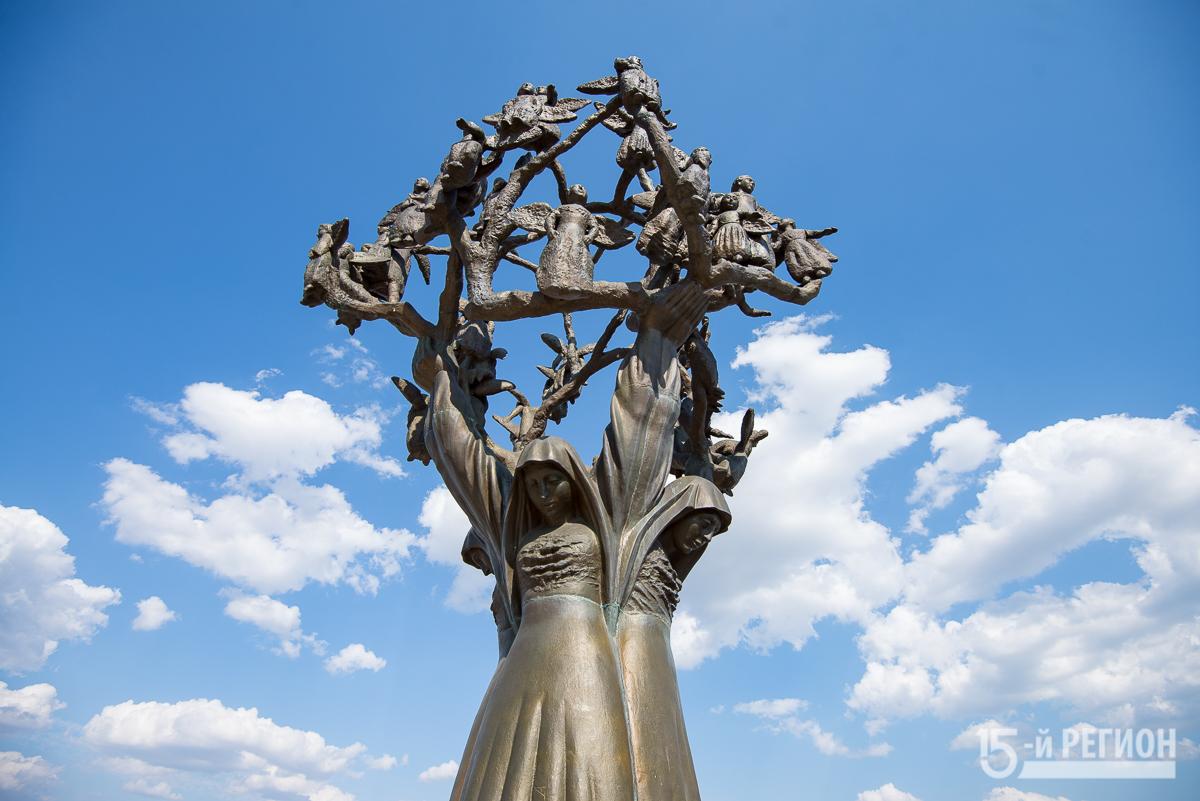 В Северной Осетии почтили память погибших во время теракта в бесланской школе