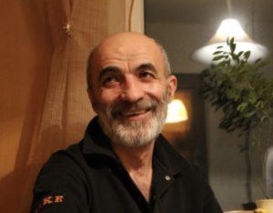 Мурат Джусойты. Горец осетинского кинематографа