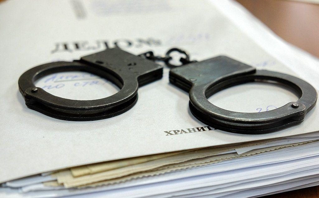 Начальнику отделения УЭБиПК предъявлено окончательное обвинение в совершении должностных преступлений