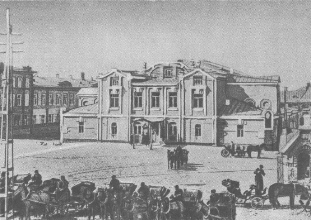Старейший театр в Северной Осетии будет реконструирован