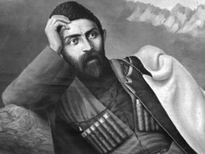 Памяти К.Л. Хетагурова