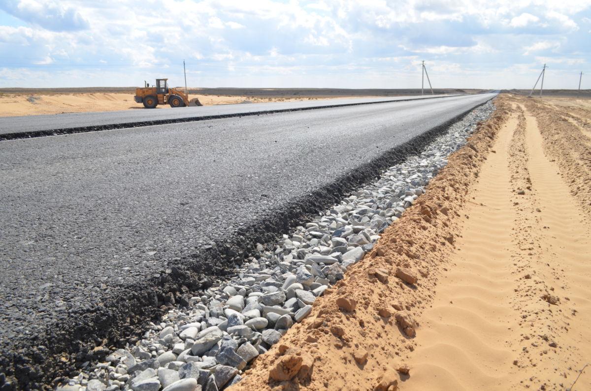 На строительство дороги в самый отдаленный район Северной Осетии выделено 2,17 млрд рублей